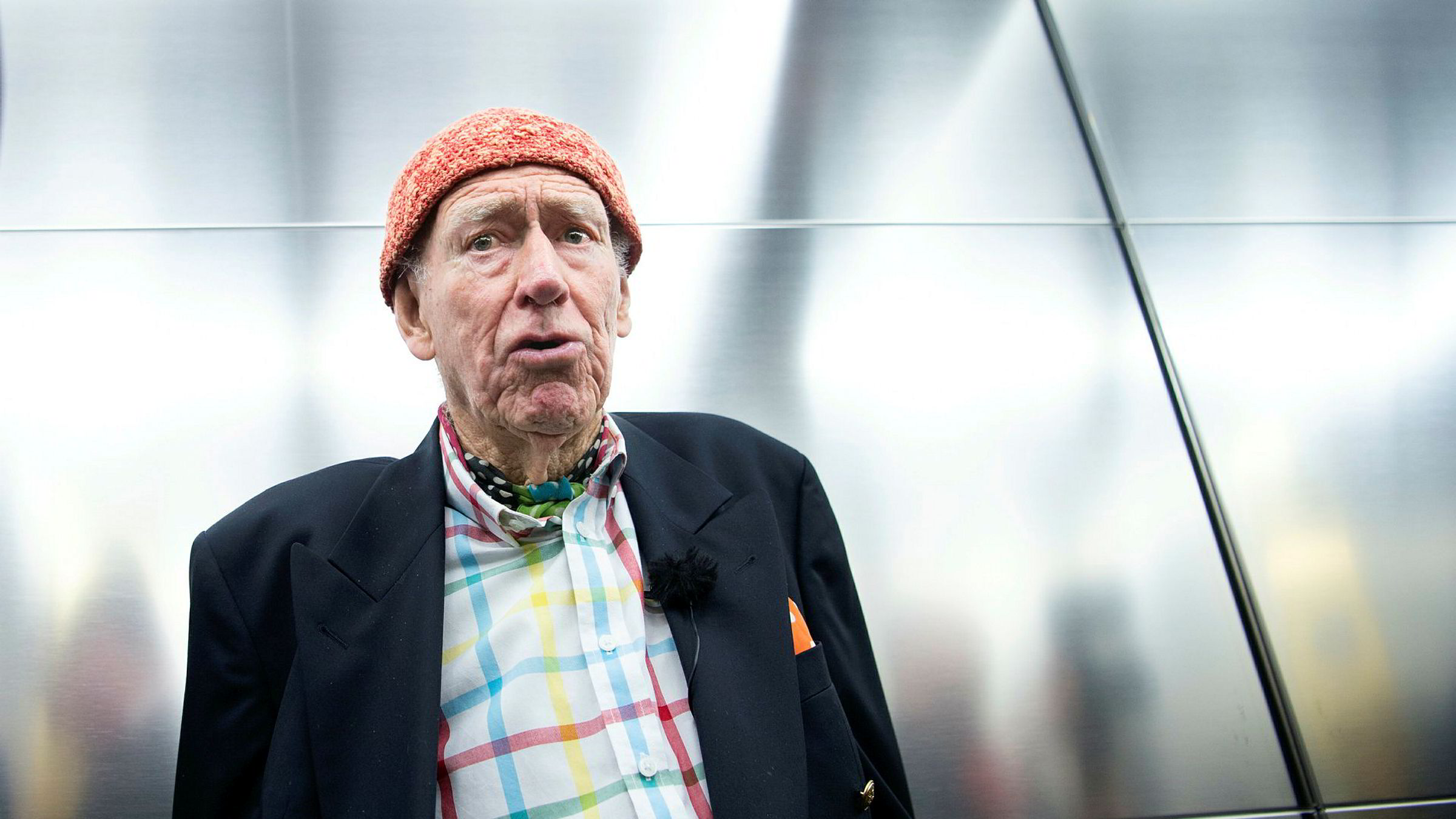 Olav Thons eiendomsselskap skriver ned store verdier.