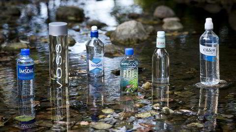 Det er ikke det samme hvilket vann du drikker. Smak kåret det beste vannet på flaske og så hvor godt Oslo-vannet i kranen kunne måle seg med flaskevann
