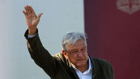 Forslaget om å kutte ti millioner fat olje om dagen avhenger av Mexico. Først ønsket landet ikke kutte noe, så strakk de seg til 100.000 fat dagen.