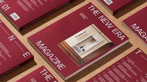 Ny æra. Det trykte magasinet holder høy papirkvalitet og faller inn under kategorien «bookazine». På nett skal det bli en plattform for skandinavisk design og interiørrelaterte nyheter.