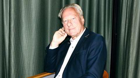 Råd og dåd. Som ung student fikk Munch-direktør Stein Olav Henrichsen et råd av en amerikansk jazzlegende. Det glemte han aldri.