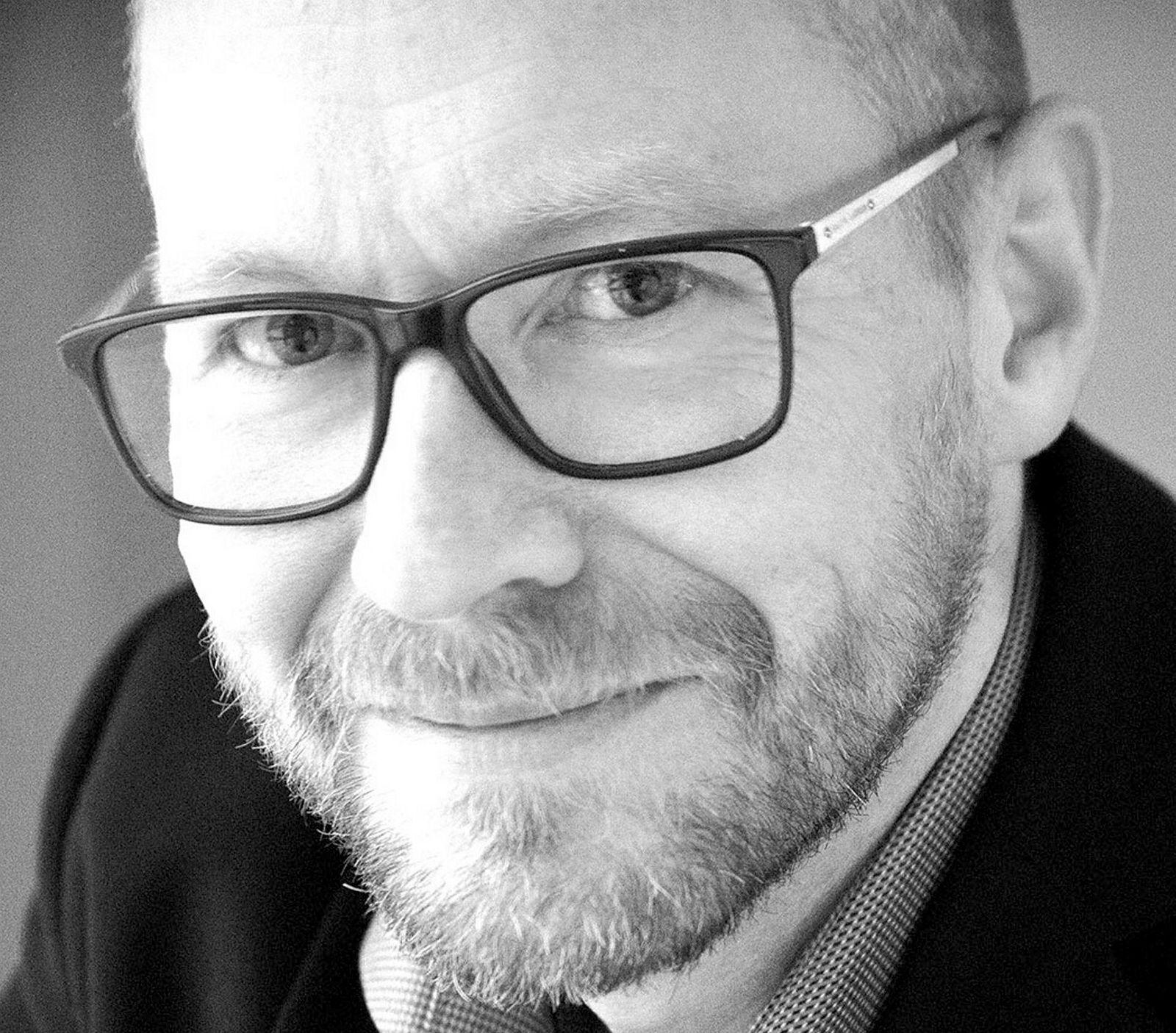Jon Harald Kaspersen