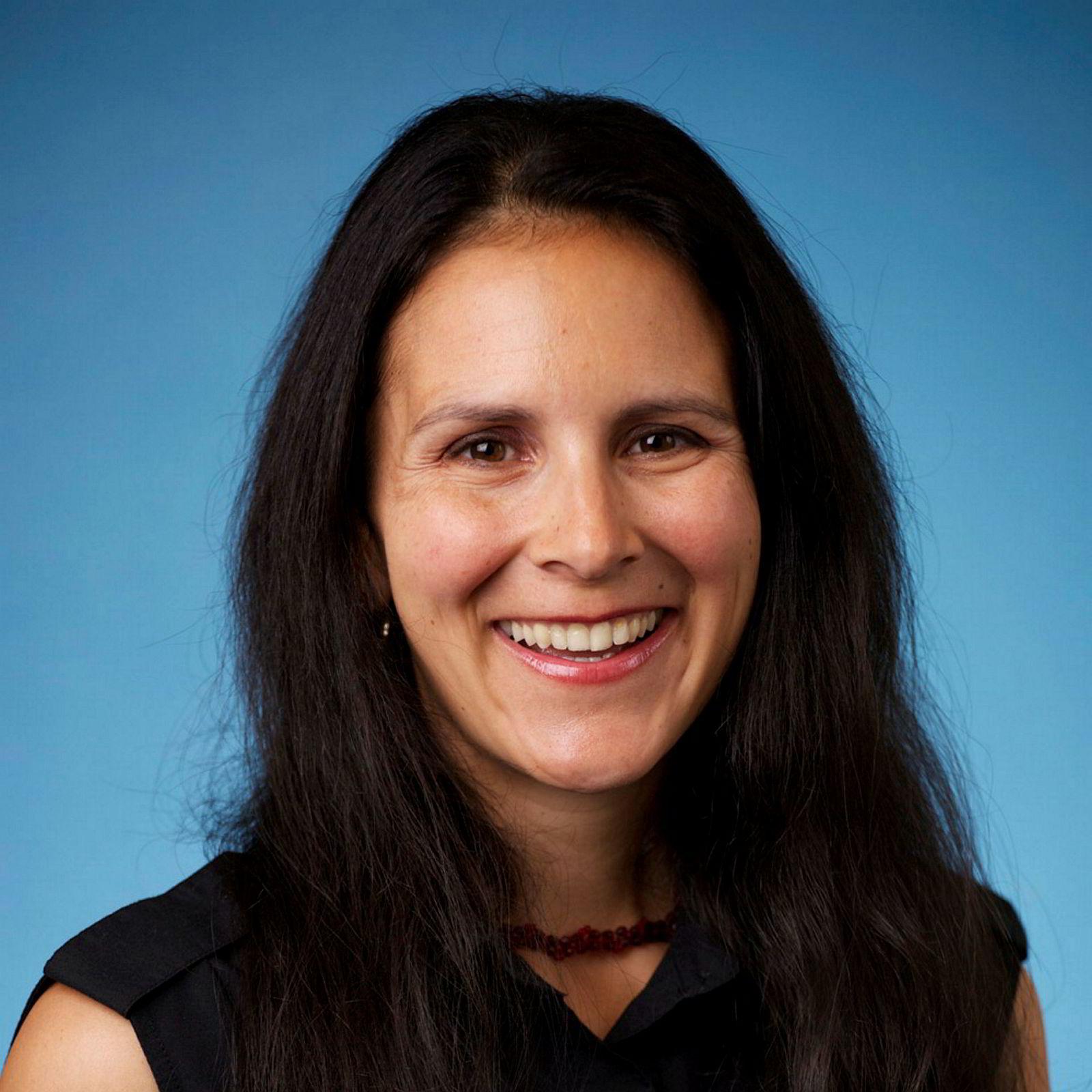 Professor Natasha Ezrow ved University of Essex mener det er fare for eskalering dersom Donald Trump svarer på iranernes gjengjeldelse etter generaldrapet.