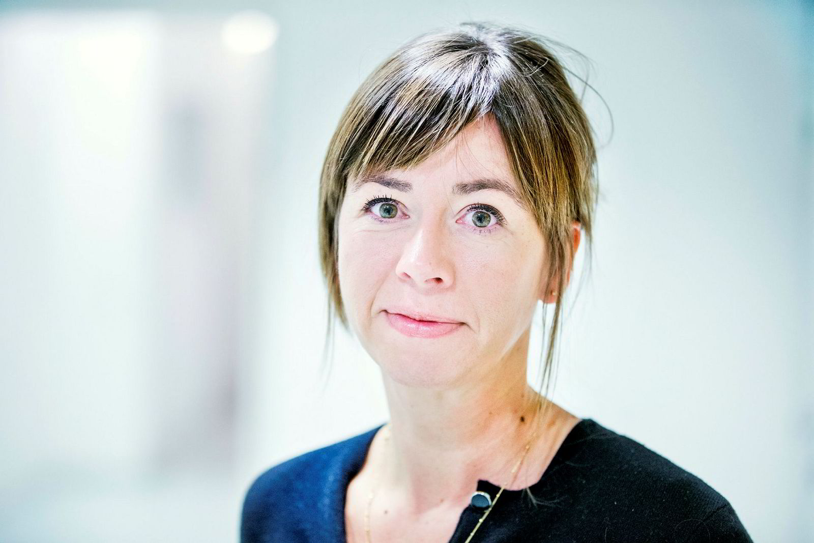 Administrerende direktør i IKT-Norge Heidi Arnesen Austlid ønsker prosjektet velkommen.