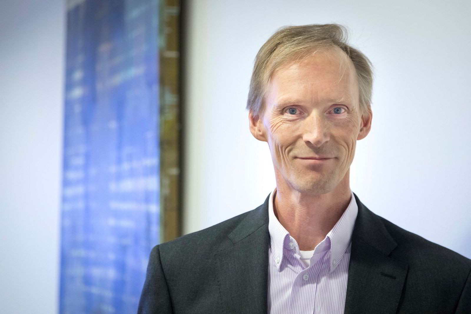 Kyrre Aamdal er seniorøkonom i DNB Markets