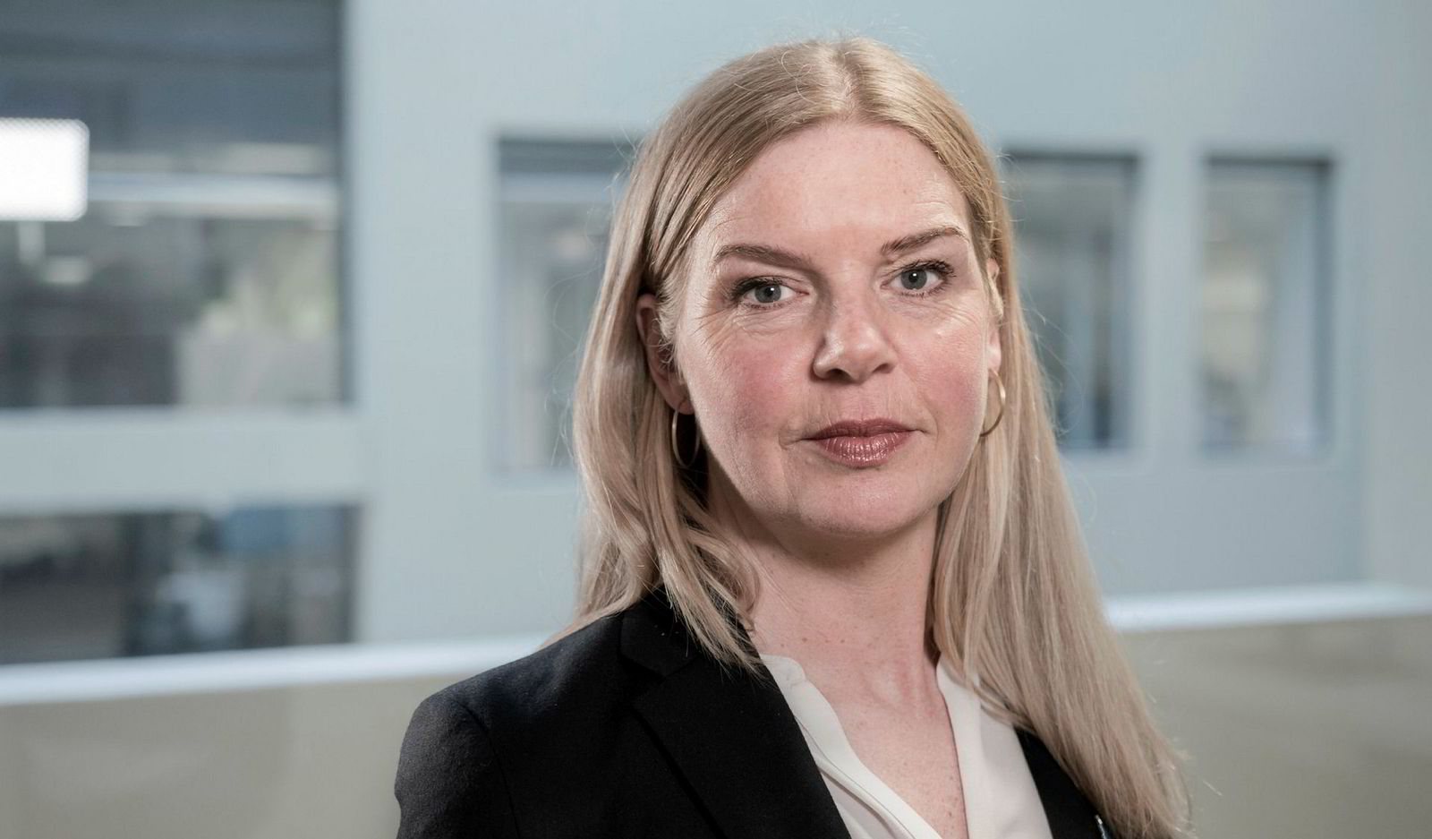 Pia Cecilie Høst, leder for kommunikasjon og digitale tjenester i Forbrukerrådet.