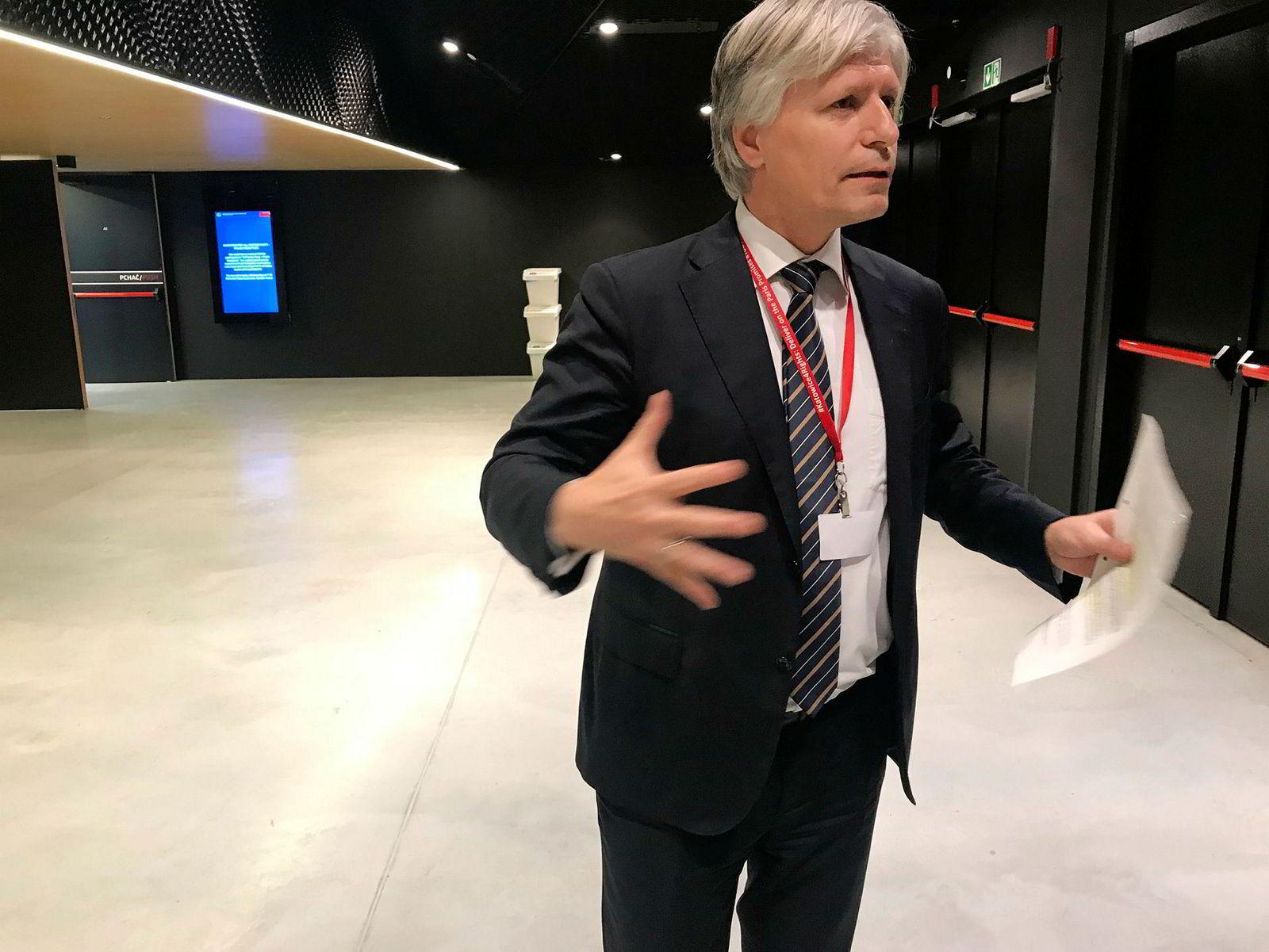 Klima- og miljøminister Ola Elvestuen (V) er fornøyd med samlingen i Polen, men har ikke klart å blidgjøre miljøbevegelsen.
