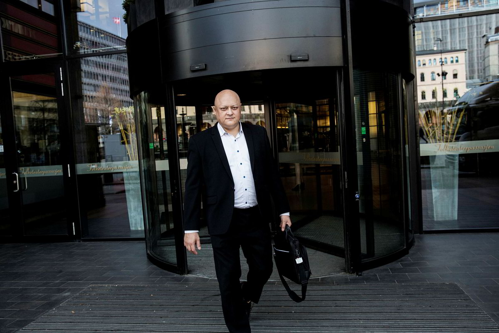 Pruting er ikke tidkrevende og kan gi svært god timebetaling, mener Jorge Jensen, fagdirektør for finans i Forbrukerrådet.