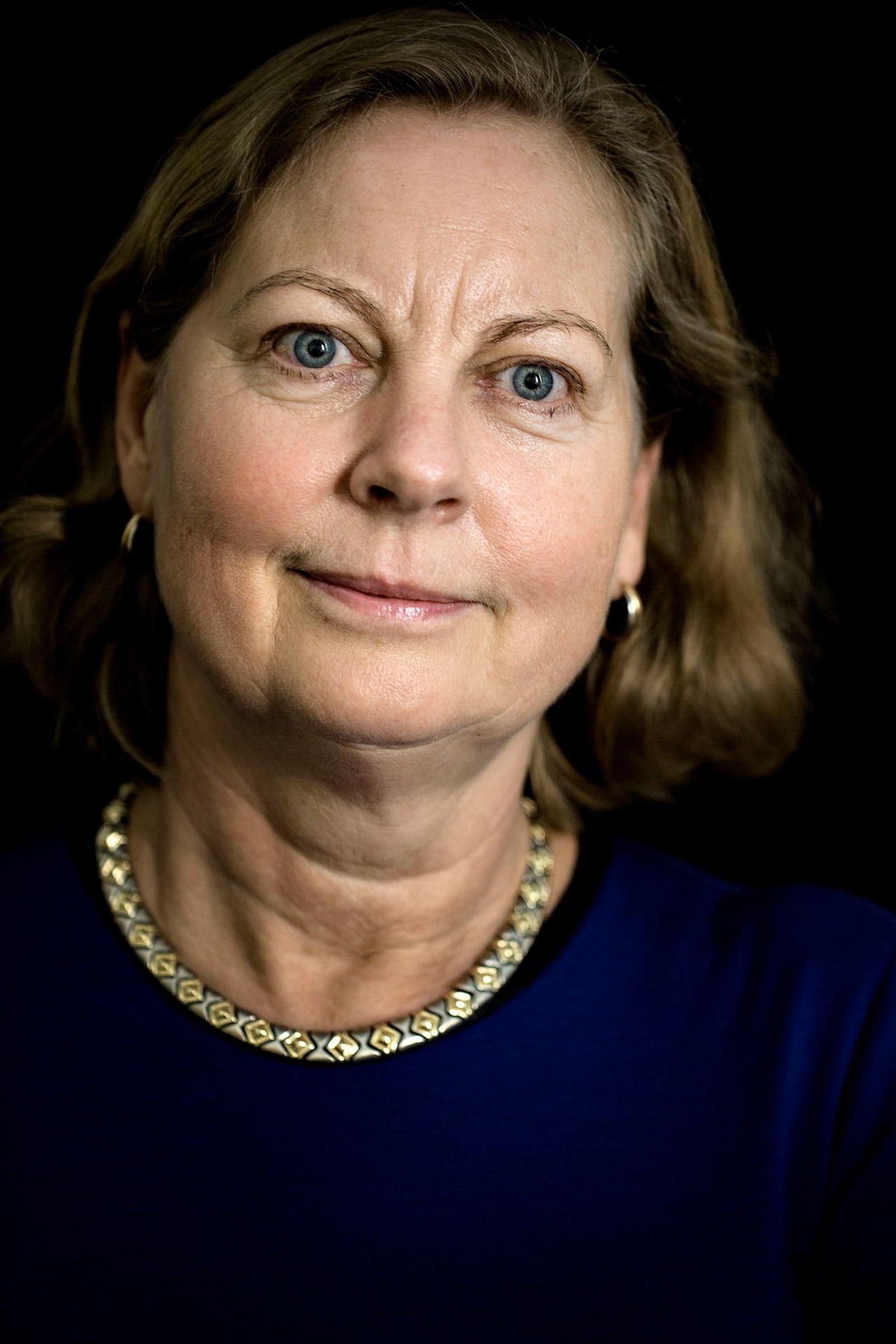 Berit Svendsen fratrådte sine lederstillinger i Telenor den 3. september.