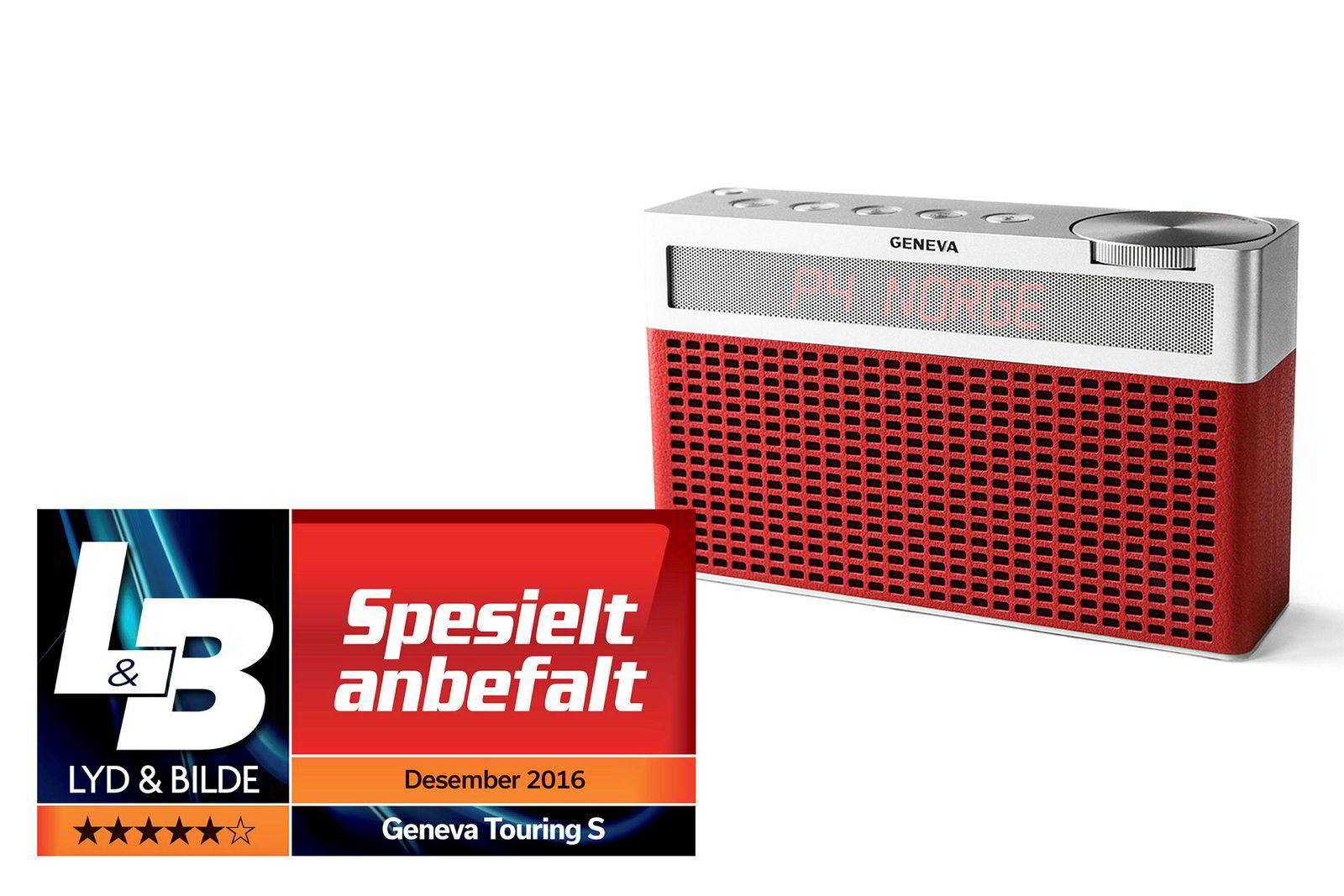 Test av 8 DAB-radioer. . Foto: .