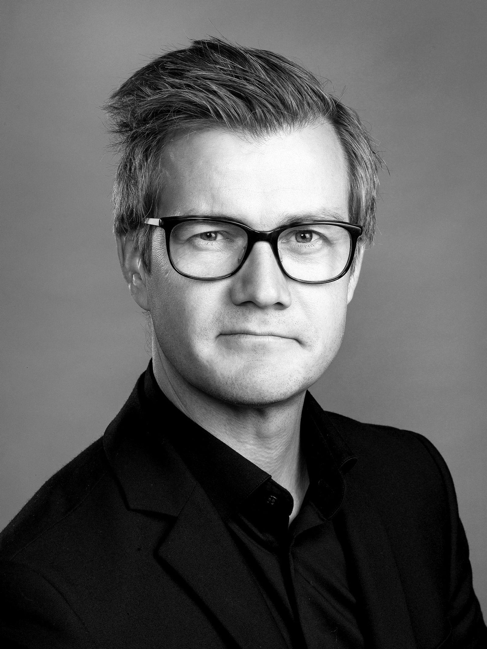 Gjermund Rongved