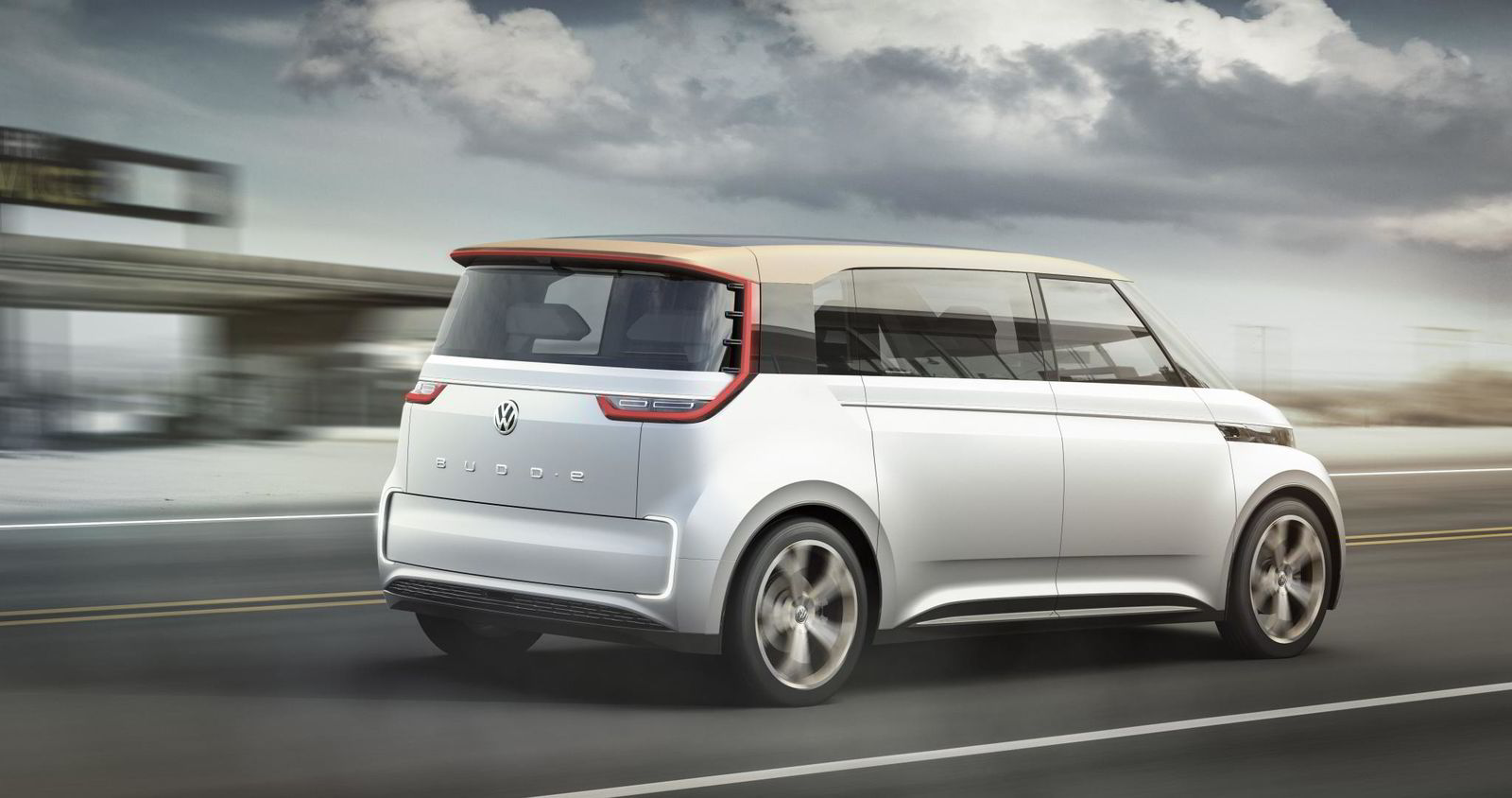 Alle bilder: Volkswagen