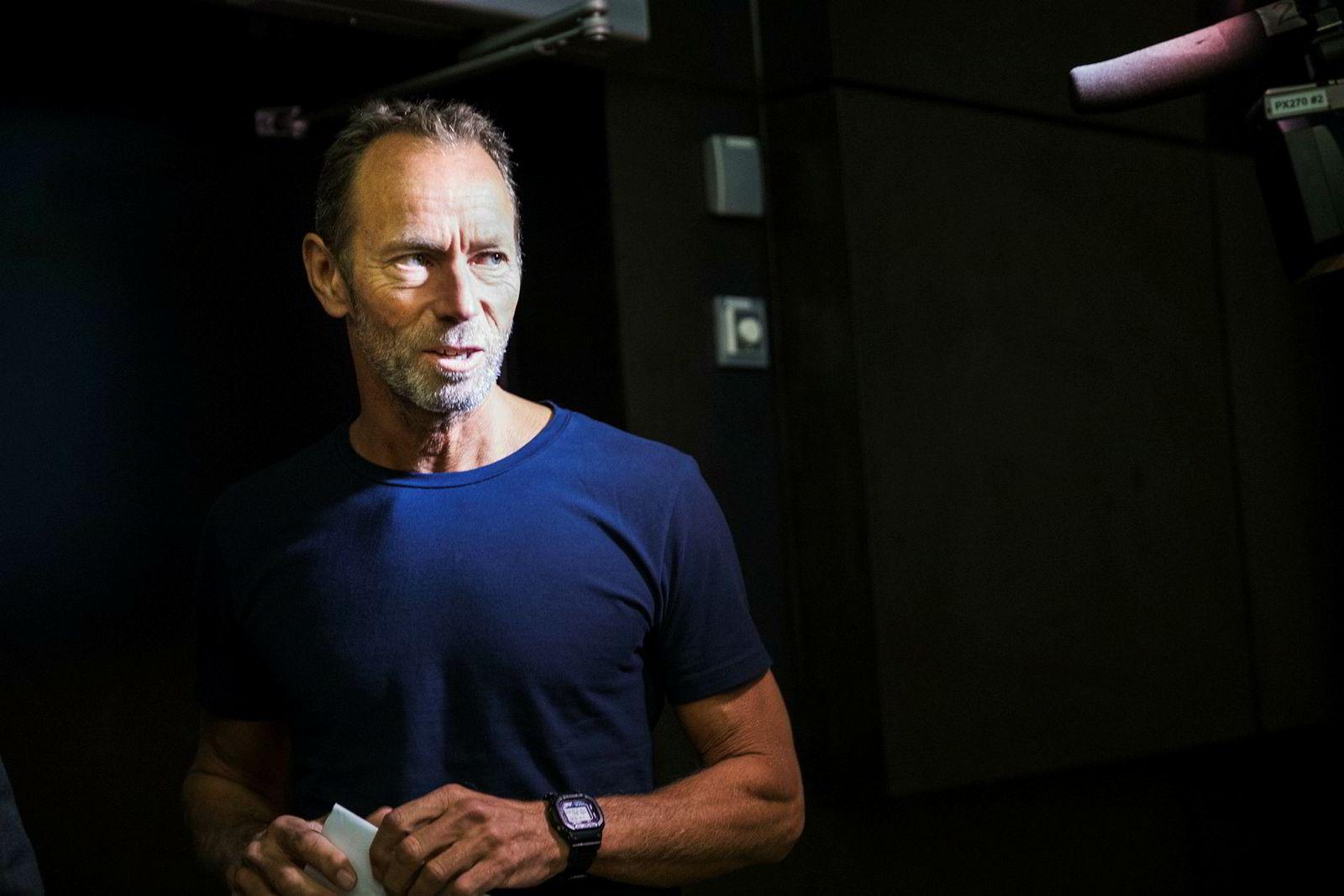 Ivar Tollefsen er anmeldt til politiet for brudd på Markedsføringsloven.