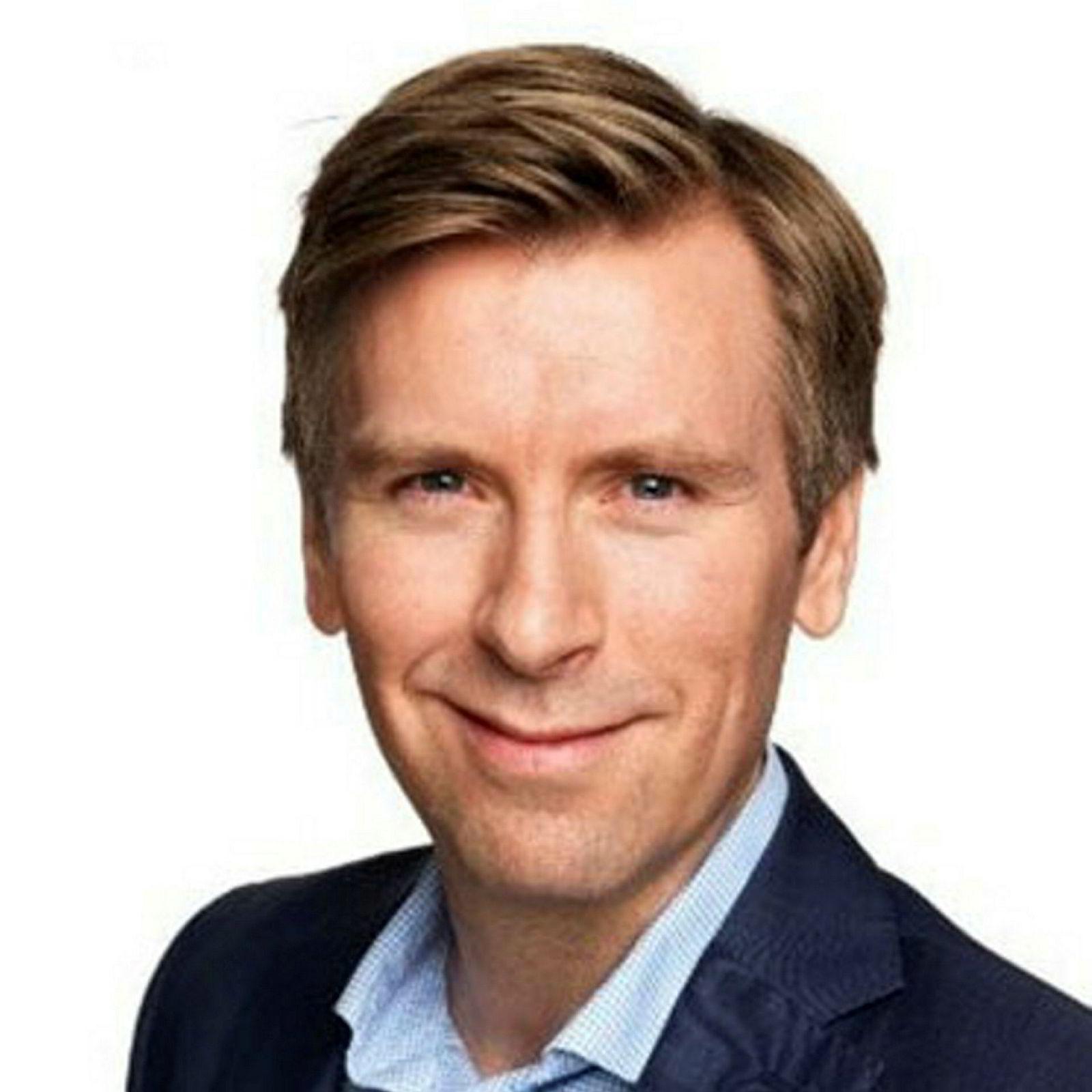Emil Rognstad Østenfor