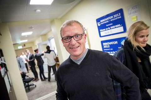 Roger Sørheim, professor og leder for entreprenørskolen ved NTNU. Tok doktorgrad innen entreprenørskapsstudier og var med på å starte Entreprenørskolen ved NTNU i 2003, som han nå leder. Han er dermed involvert i mye av det som kommer ut av Norges største gründerfabrikk blant universitetene. Har vært professor ved NTNU siden 2010.