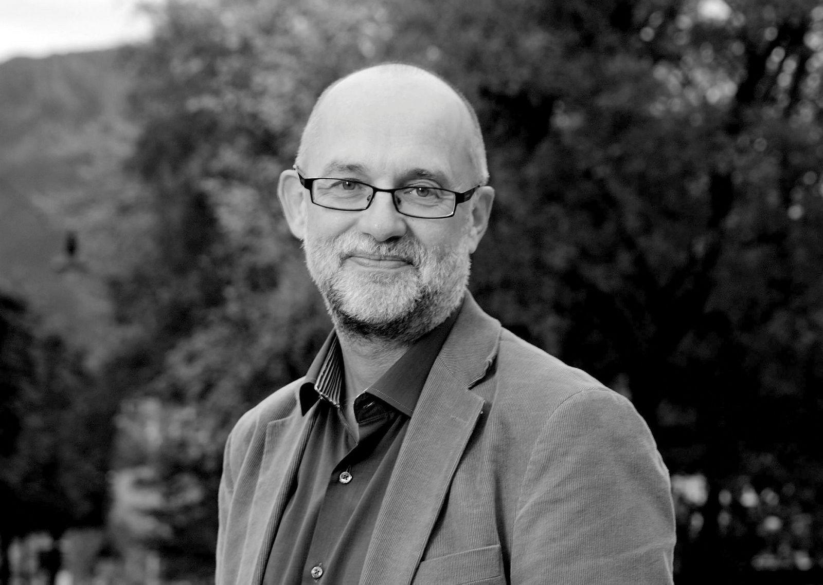 Anders Bjartnes
