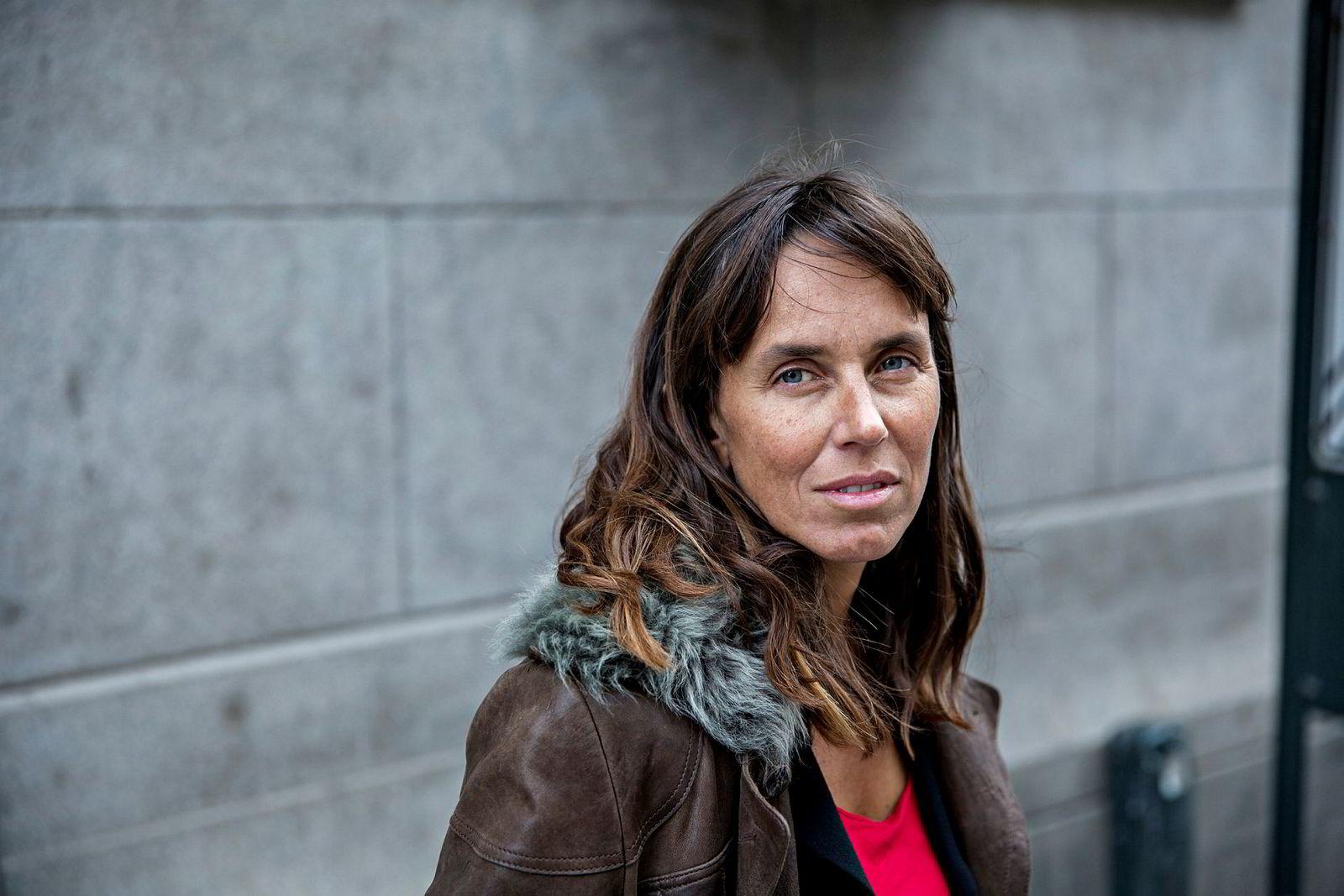 Bettina Banoun er advokat i Wiersholm.