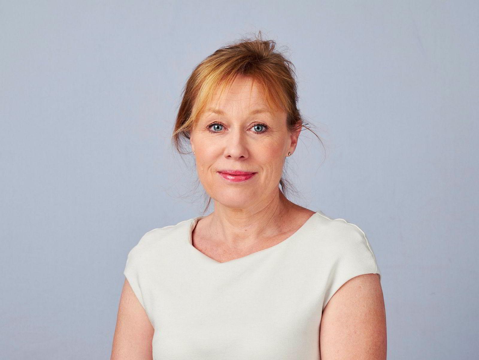 Annechen Bahr Bugge forsker ved Forbruksforskningsinstituttet Sifo.