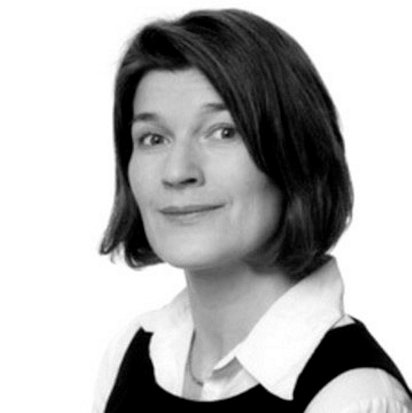Else Leona McClimans, advokat i Norsk Lektorlag.