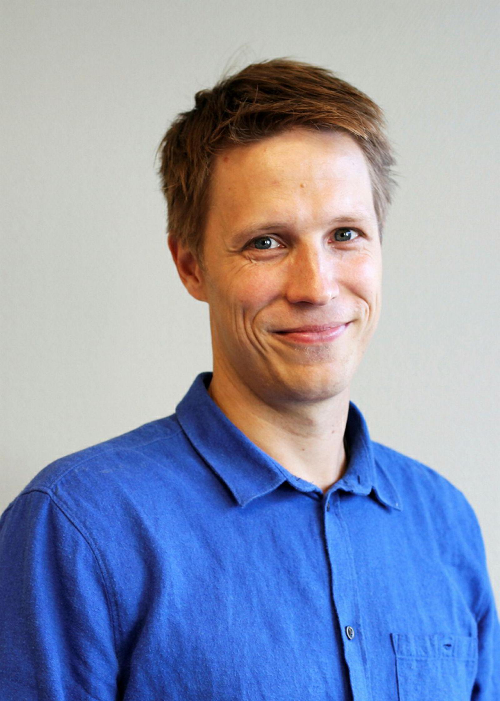 Kina raser mot Aftenposten. Seniorforsker Henrik Hiim ved Norsk utenrikspolitisk institutt.