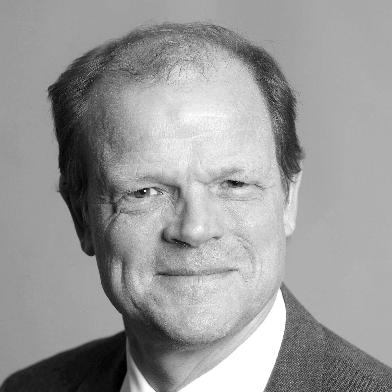 Gunnar S. Eskeland.