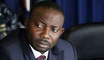 De visste hva de gjorde da de registrerte det i Nigeria. De trengte et «soft target», og det var oss sier Warredi Enisuoh, kaptein i Nigerian Maritime Administration and Safety.