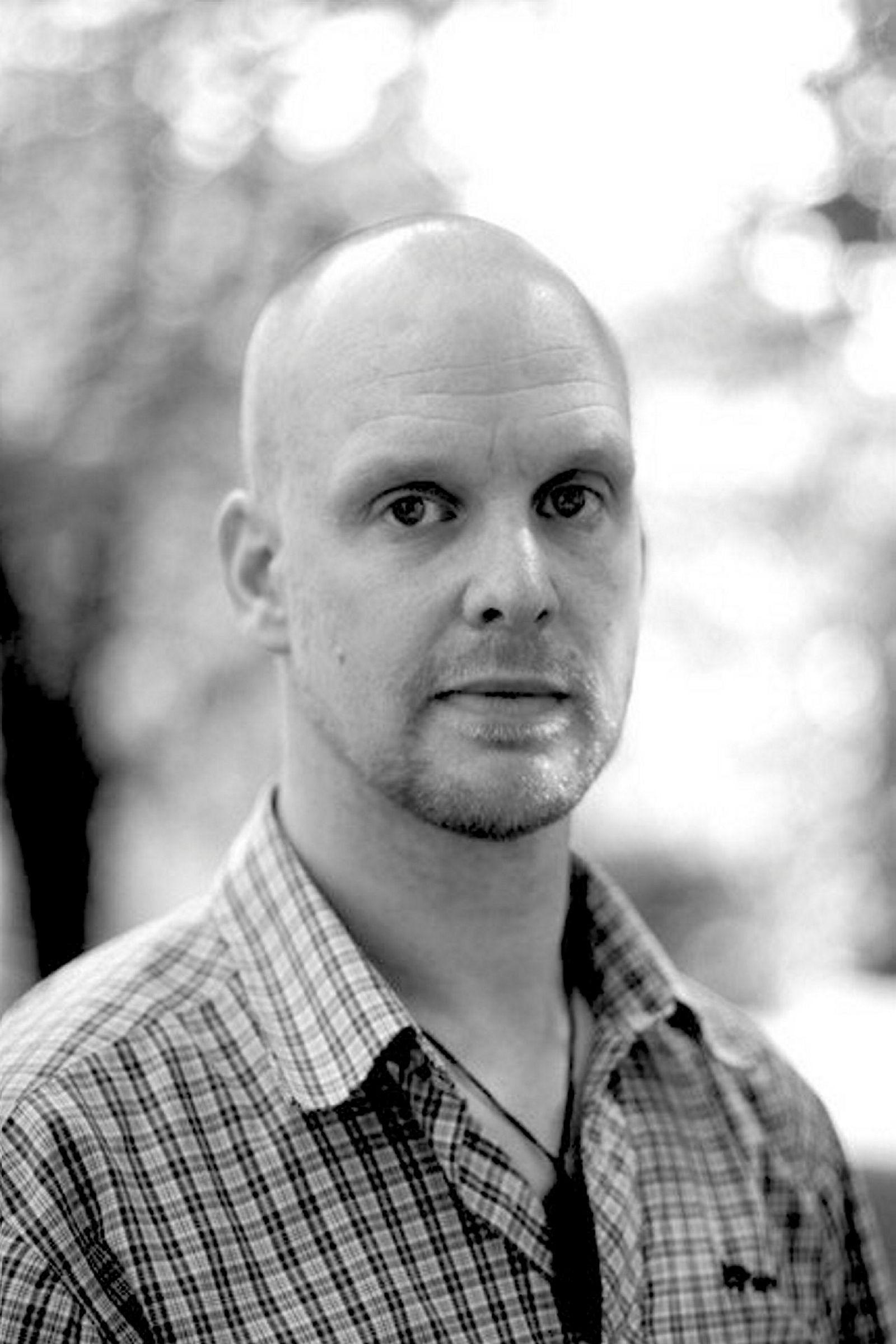 Tor Håkon J. Inderberg