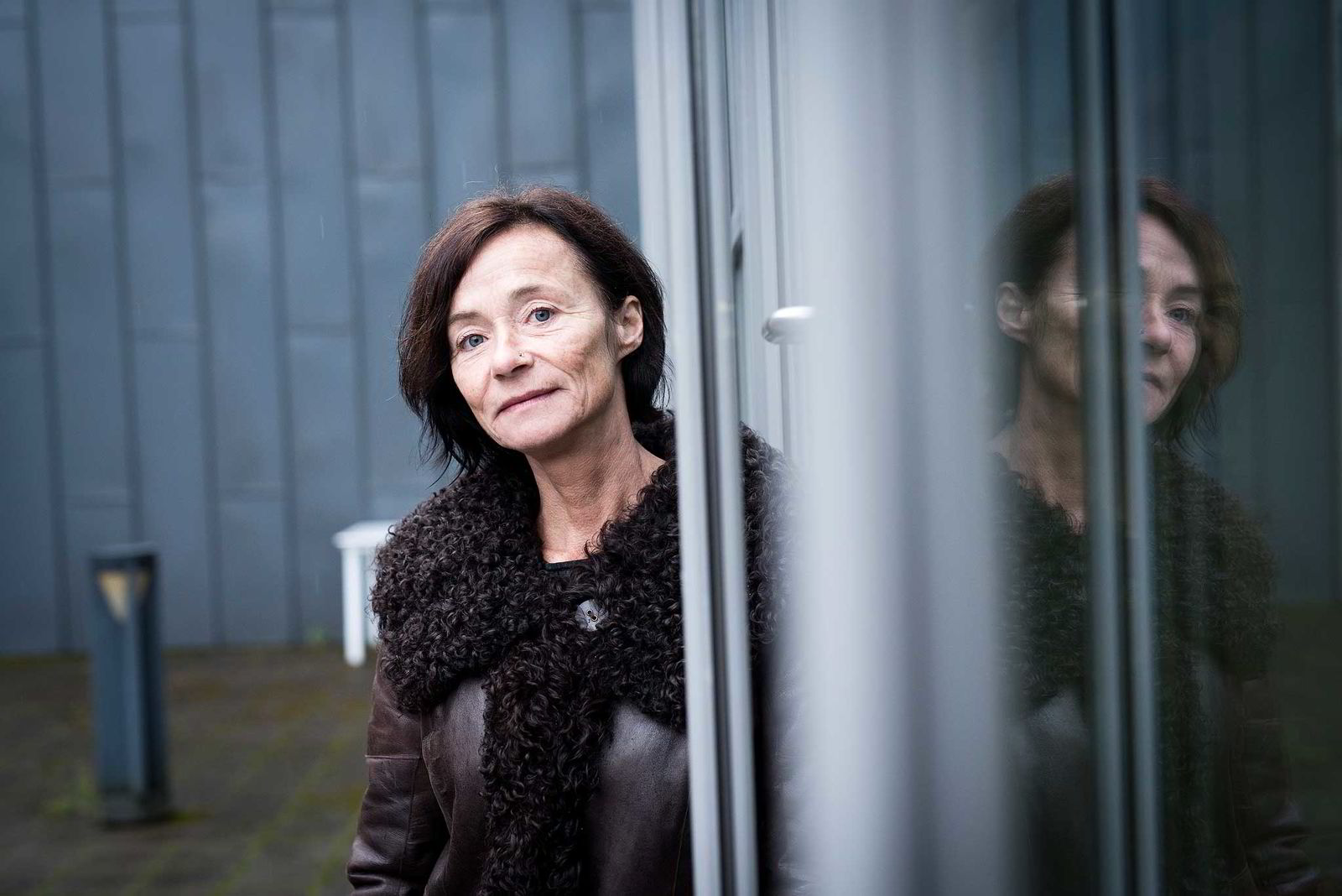 Informasjonsleder i Human Rights Service Hege Storhaug .