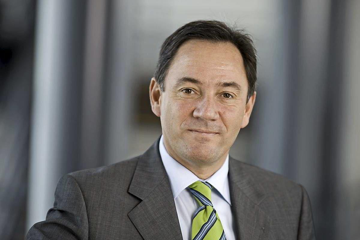 Advokat Henrik Busch representerer selskapet som eier Hotel Østerport.