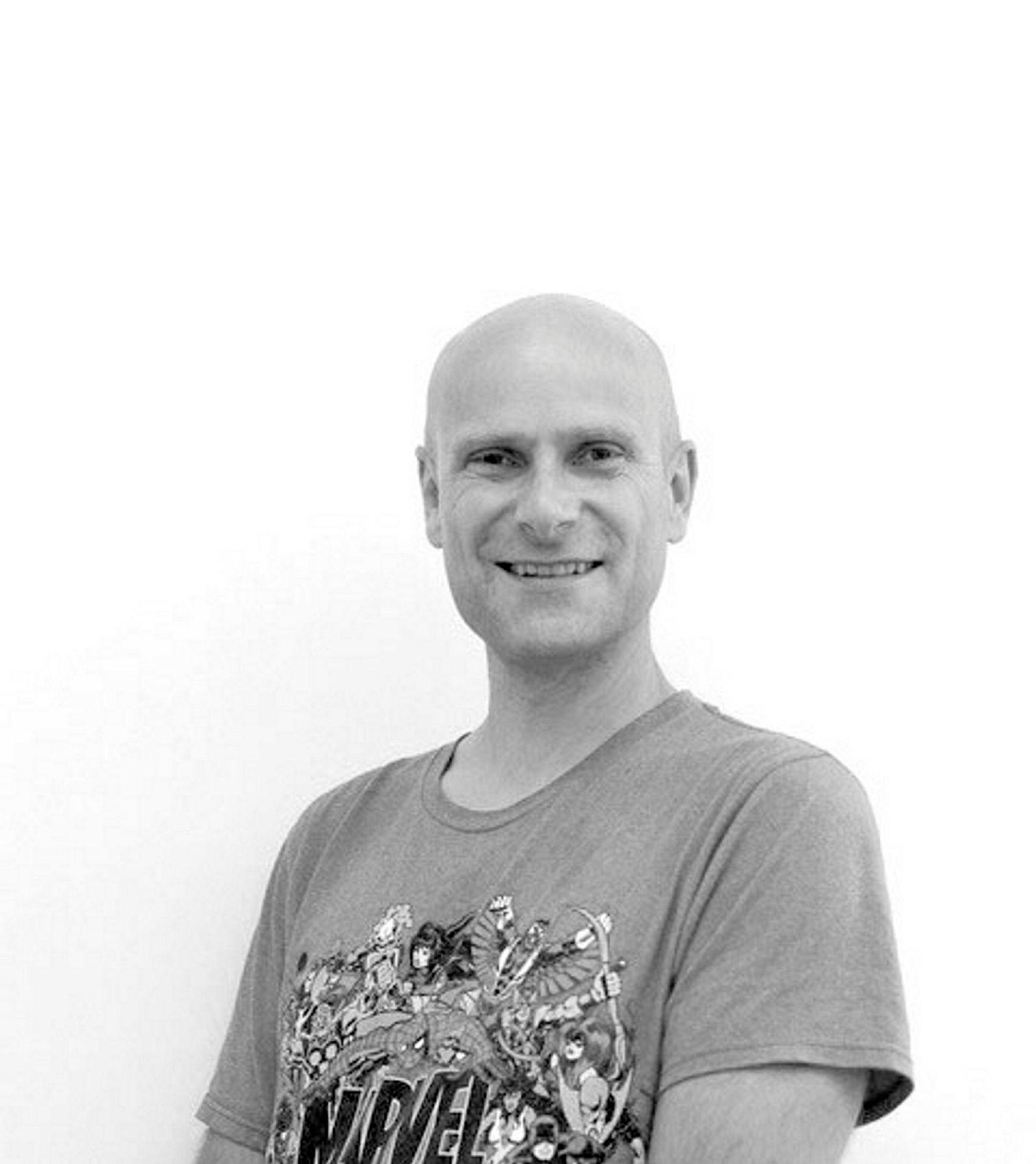 Atle Blomgren, seniorforsker i Norce