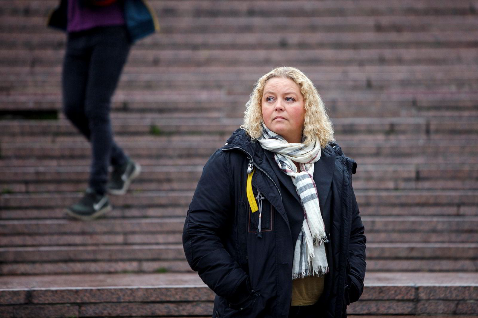 Gry Monica Engen opplevde å bli truet med anmeldelse og å få arbeidsgiveren oppringt fordi hun kom med kritisk tilbakemelding til en kommersiell samarbeidspartner.