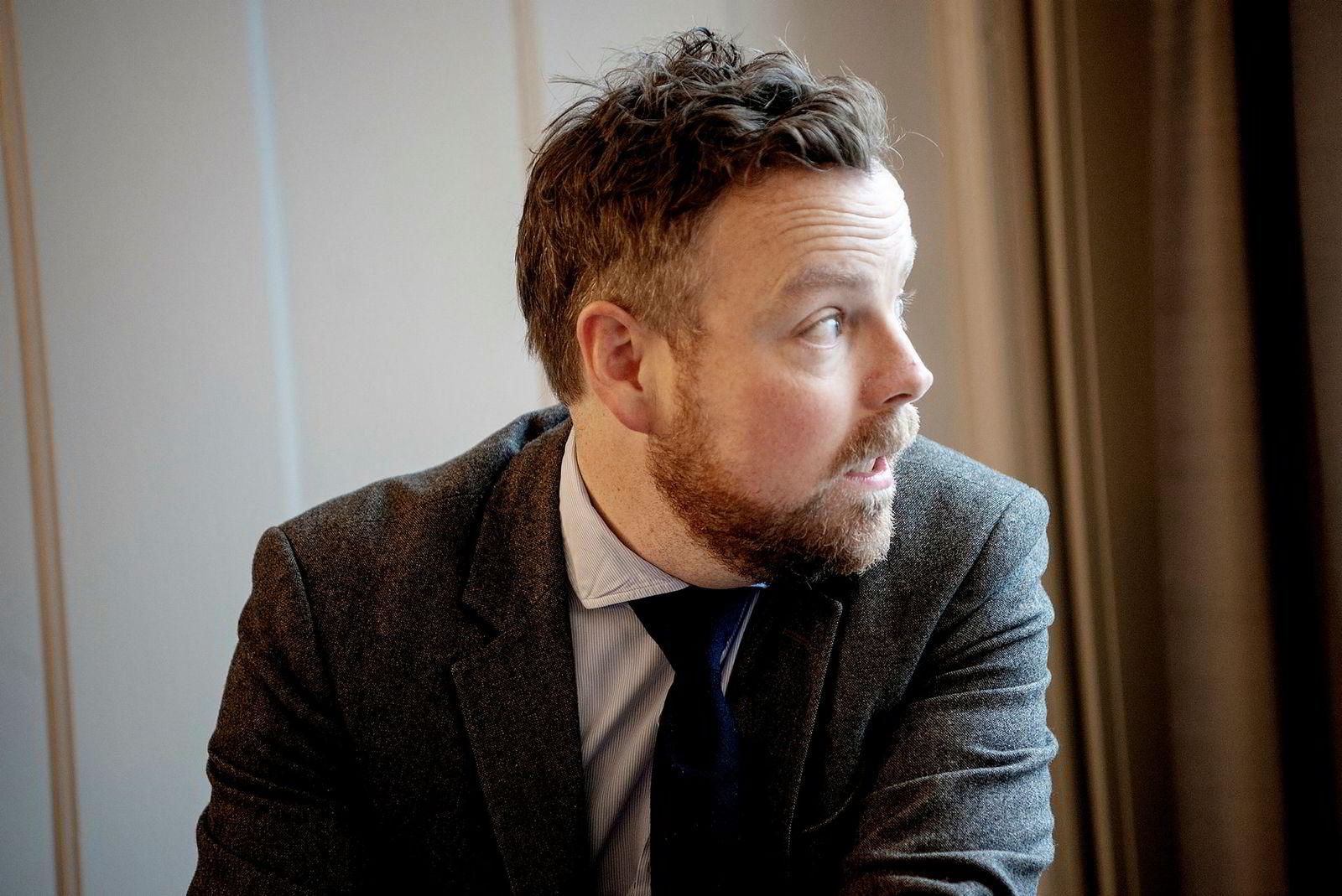 Næringsminister Torbjørn Røe Isaksen (H) skjønner at turistprovisjoner kan være et problem.