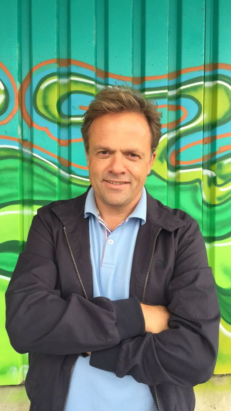 Bjørn Olstad (51).