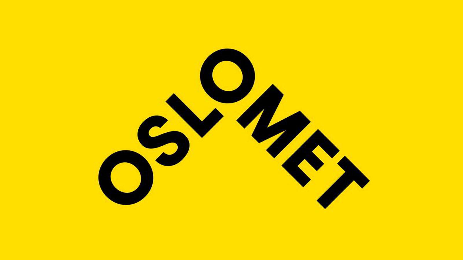 Høgskolen i Oslo og Akershus skiftet navn til Oslomet storbyuniversitet, til tross for sterke protester fra Språkrådet.