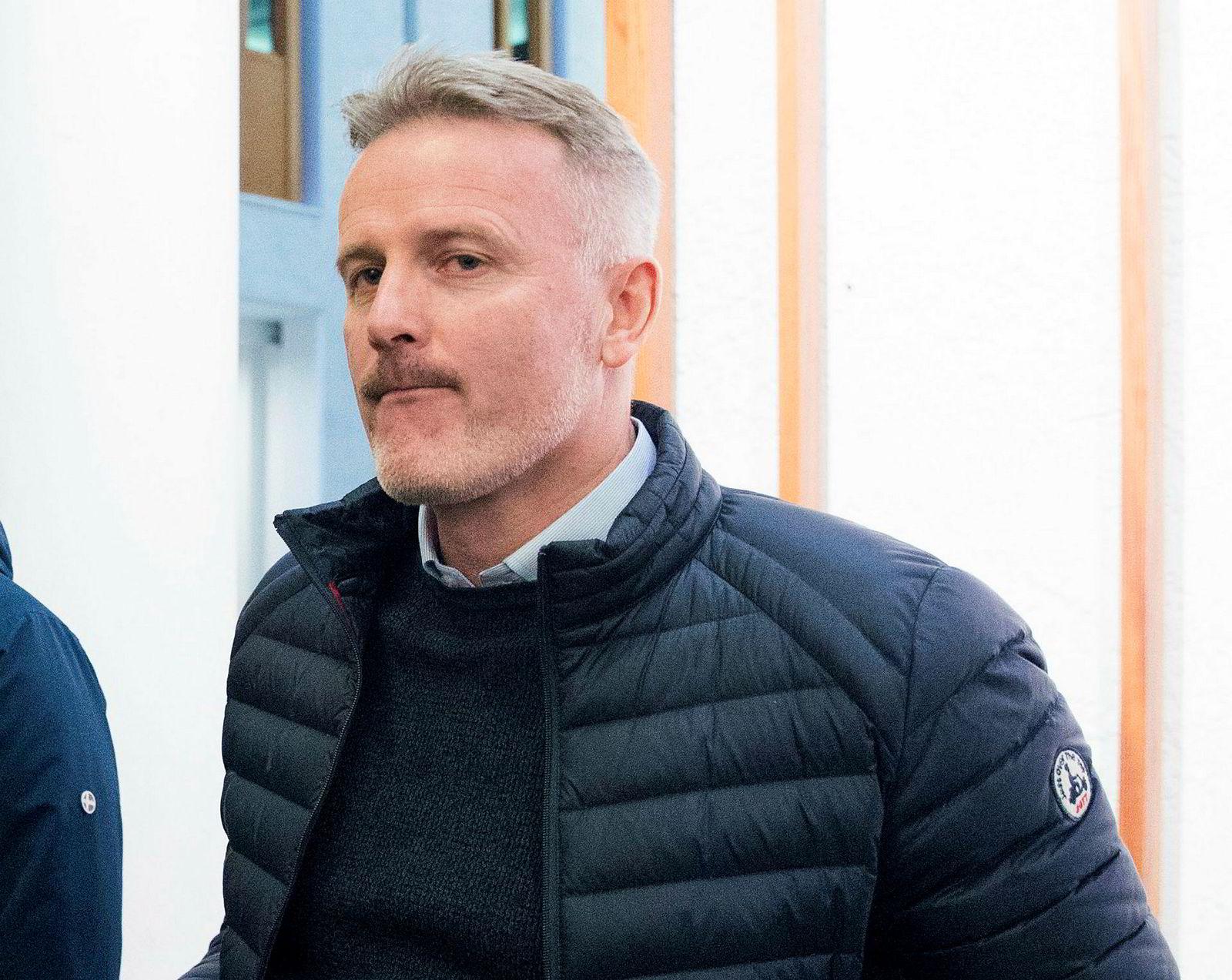 – Det er mange mennesker her i landet som har store verdier og som burde tenkt personlig sikkerhet i større grad enn de har gjort, sier den tidligere politimannen Johnny Brenna.