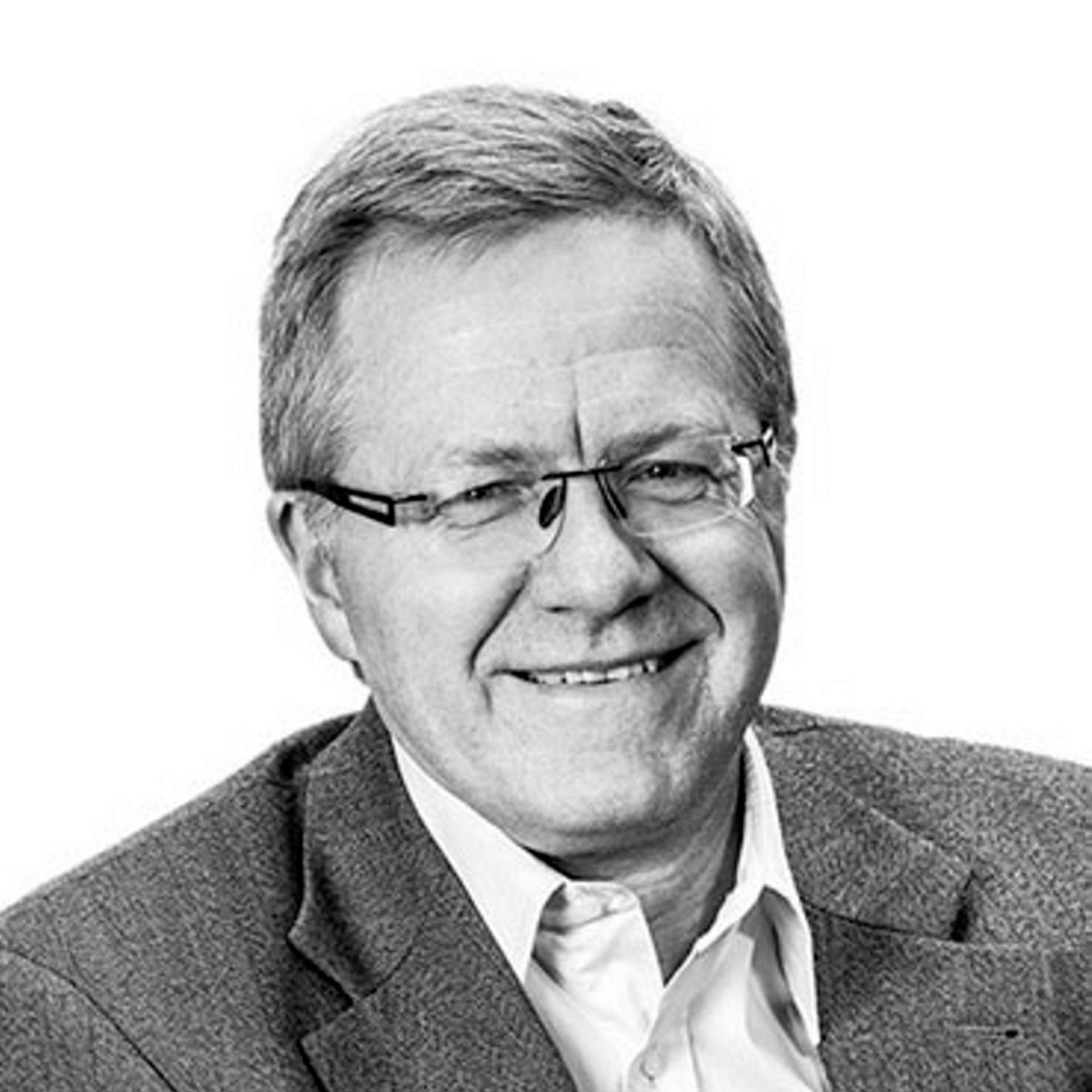 Steinar Mageli, advokat.