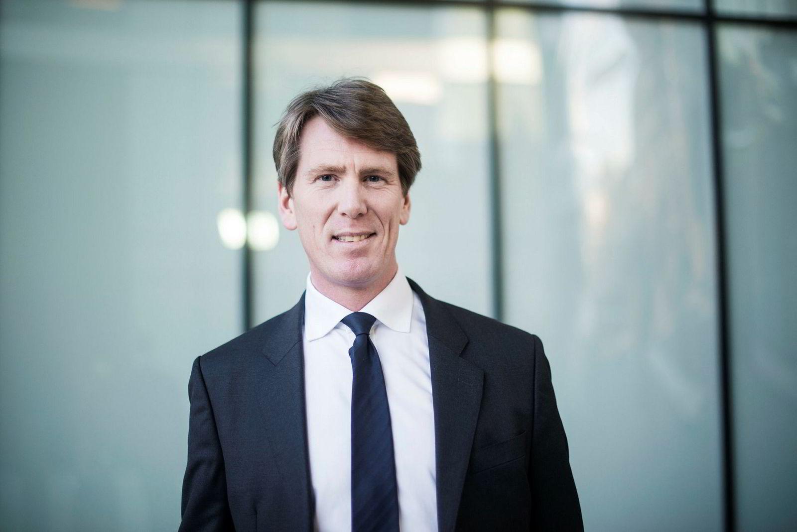 Sands-advokat Nicolai Skridshol er oppnevnt som gransker.