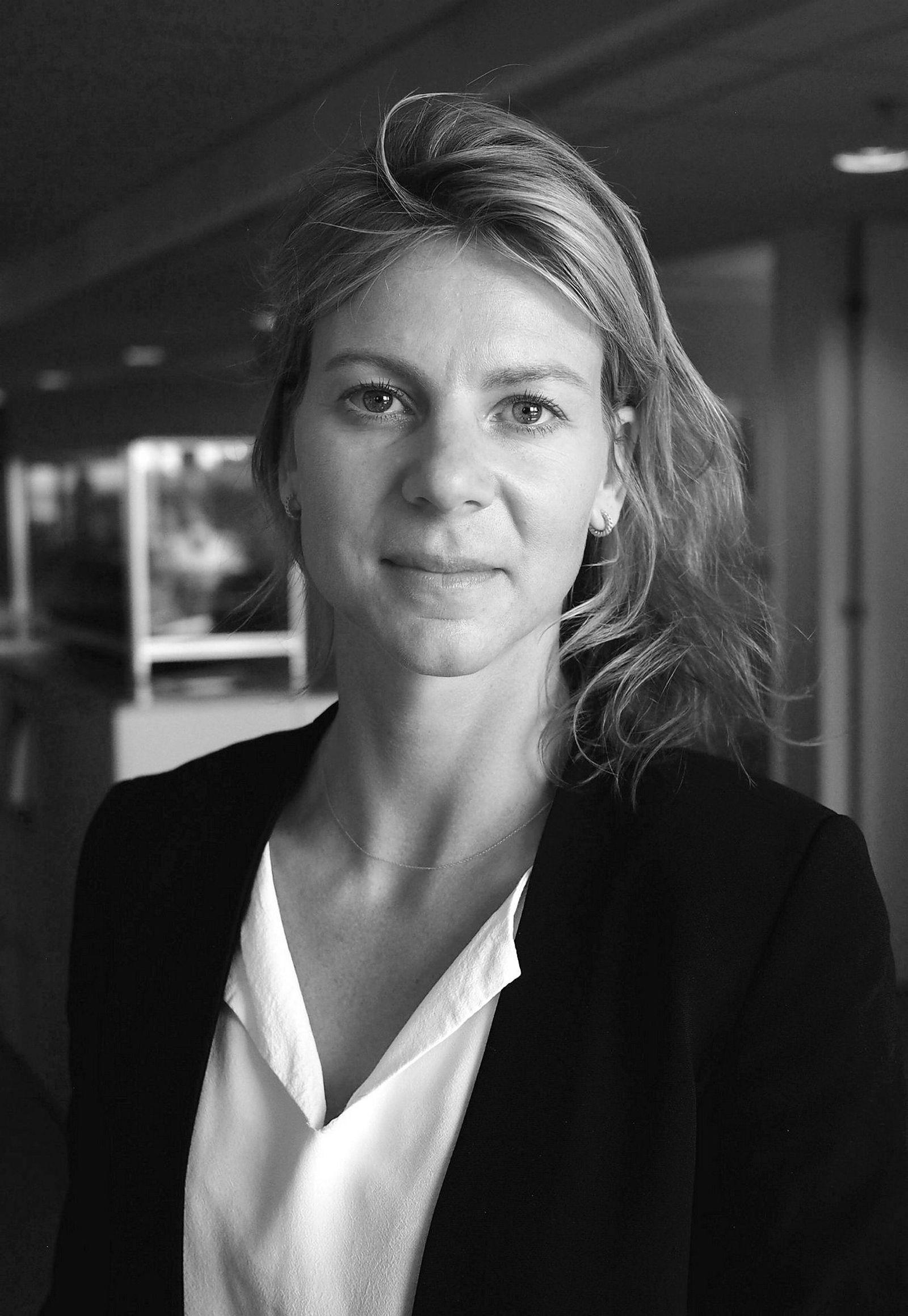Caroline Figenschou Tidemand