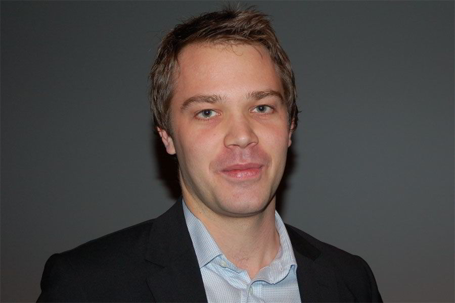 Analytiker Martin H. Karlsen, DNB Markets. Foto: Cecilie Langum Becker