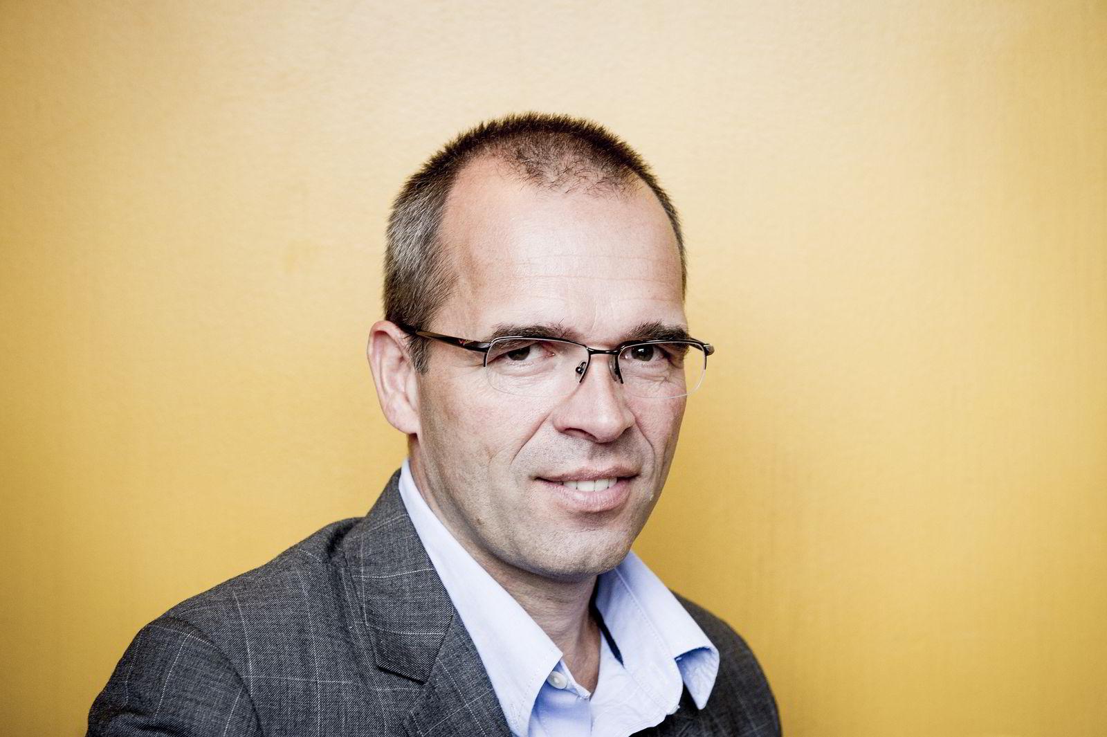 Professor Ragnar Torvik er én av 25 økonomer som har svart på DNs spørsmål om utsiktene for 2016.