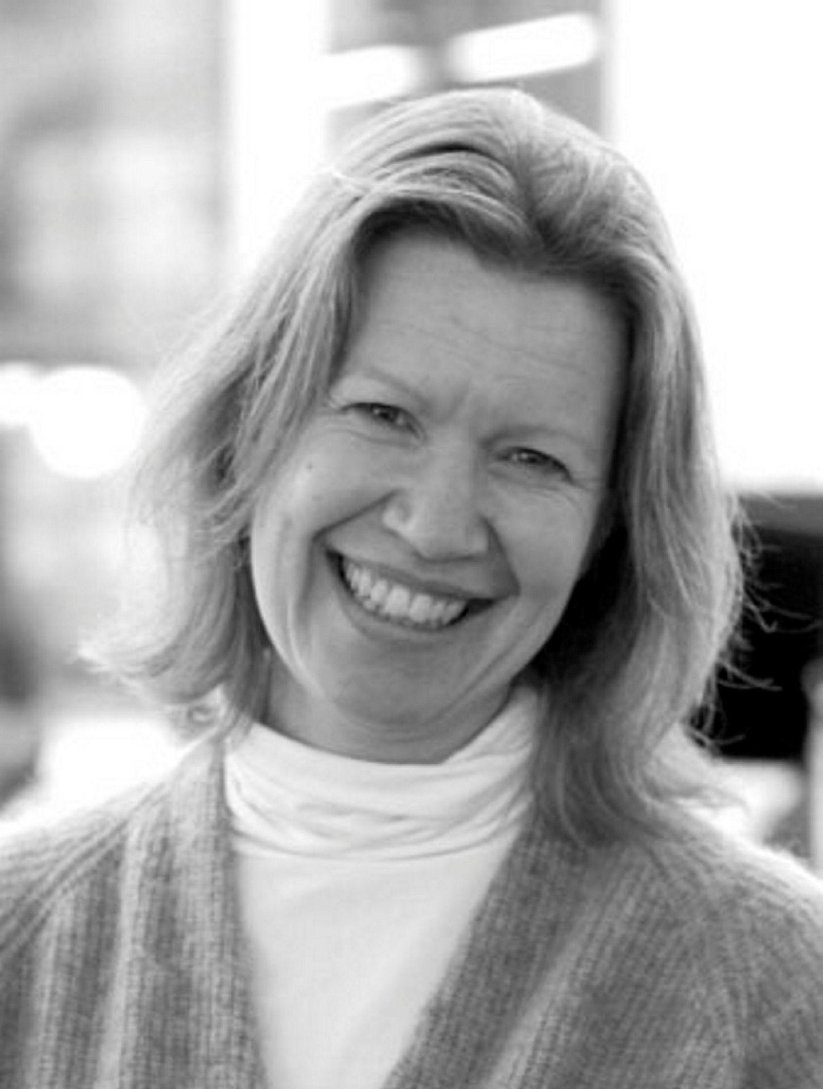 Anne Therese Gullberg, tidligere Cicero Senter for klimaforskning.