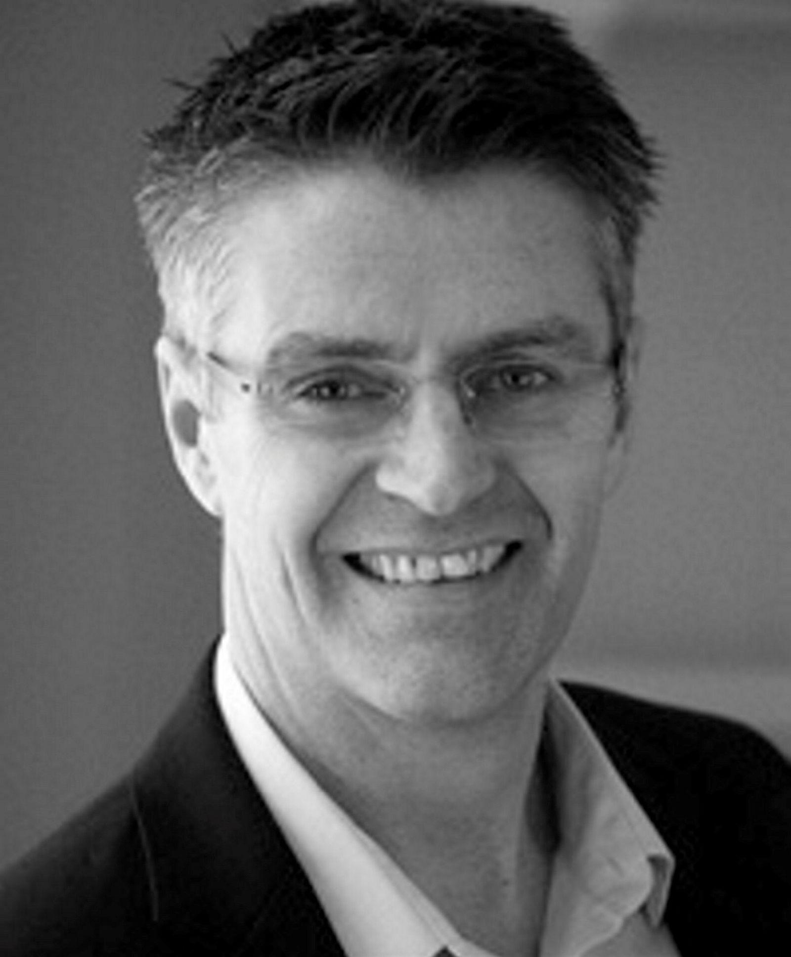 Lars Sørum