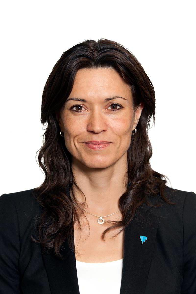 Kommunikasjonsrådgiver Ann Hege Skogly i Forbrukerrådet.