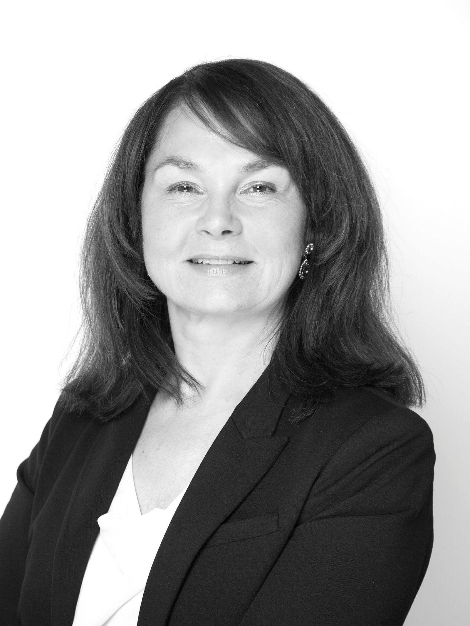 Karin Løkke