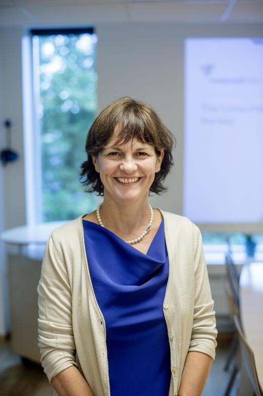 BEUC-leder Monique Goyens gleder seg over dagens EU-vedtak.