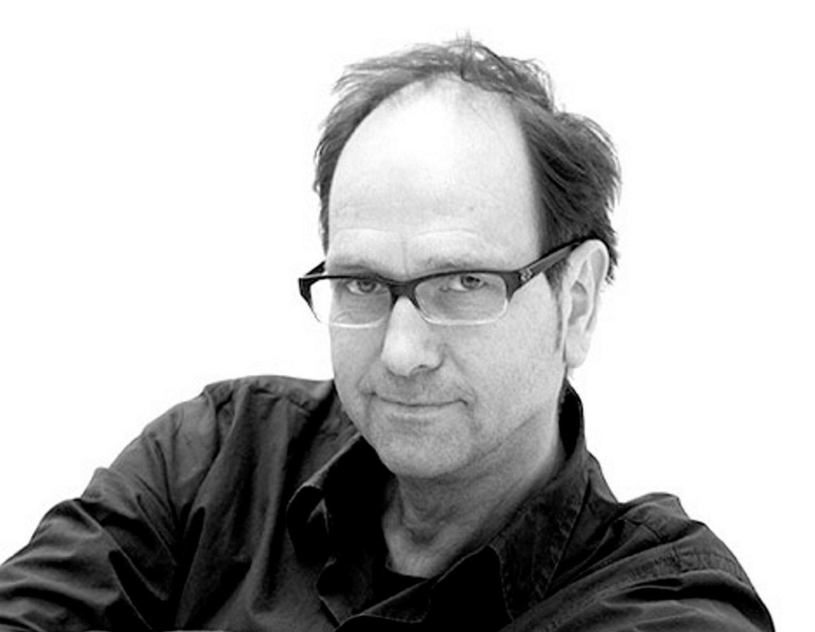 Generalsekretær Tore Slaatta i Norsk faglitterær forfatter- og oversetterforening.