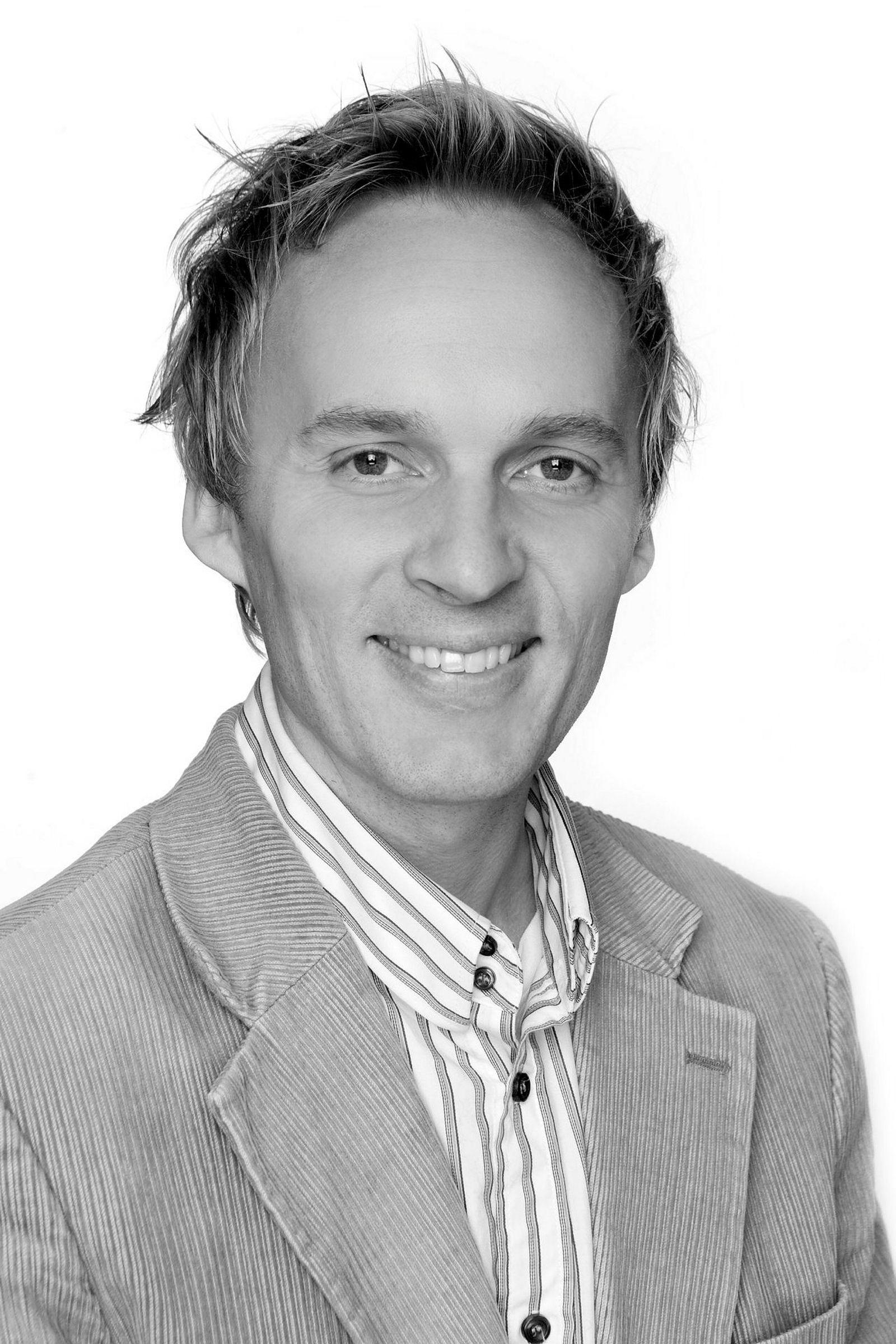 Geir Bjertnæs