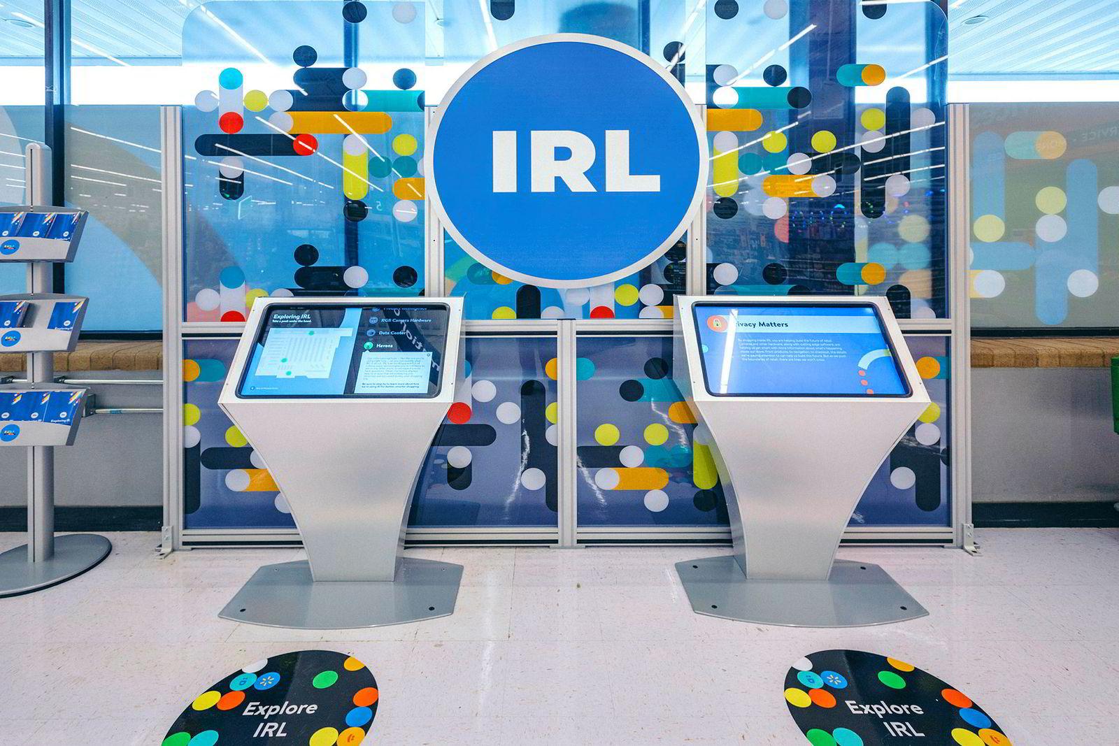 Walmarts nye Intelligent Retail Lab i utkanten av New York skal ta dagligvaregigantens bruk av kunstig intelligens til et nytt nivå.