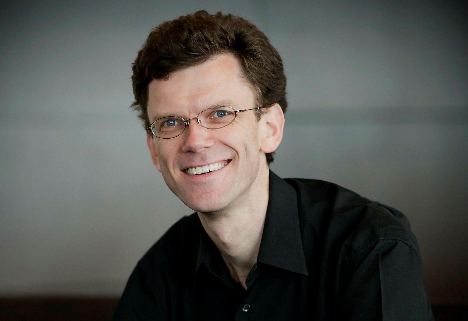 Petter-Børre Furberg blir ny sjef for Telenor Norge.
