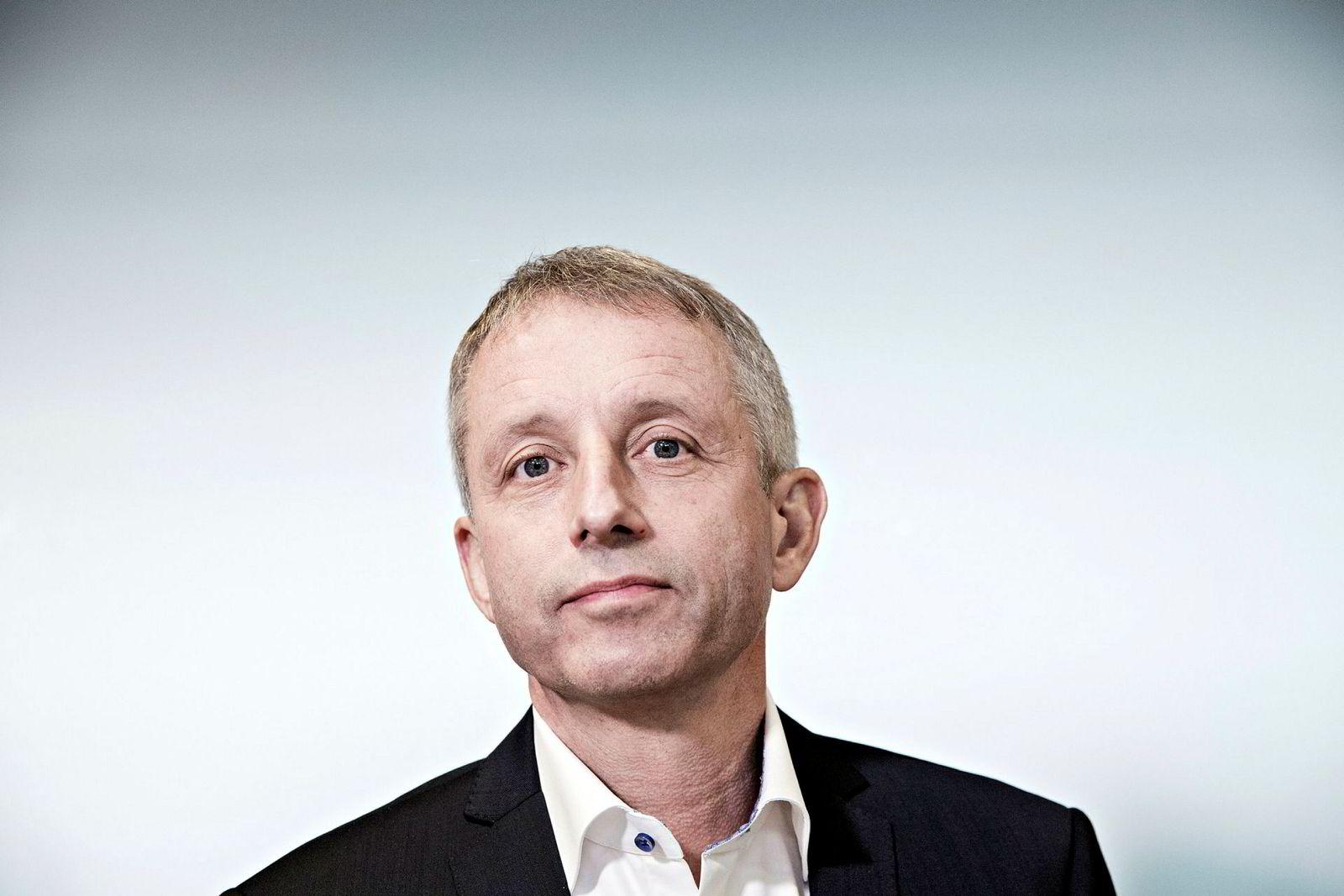 Jo Lunder tror det kan være mulig å reetablere seg i det norske næringslivet, men mener det er langt vanskeligere internasjonalt.